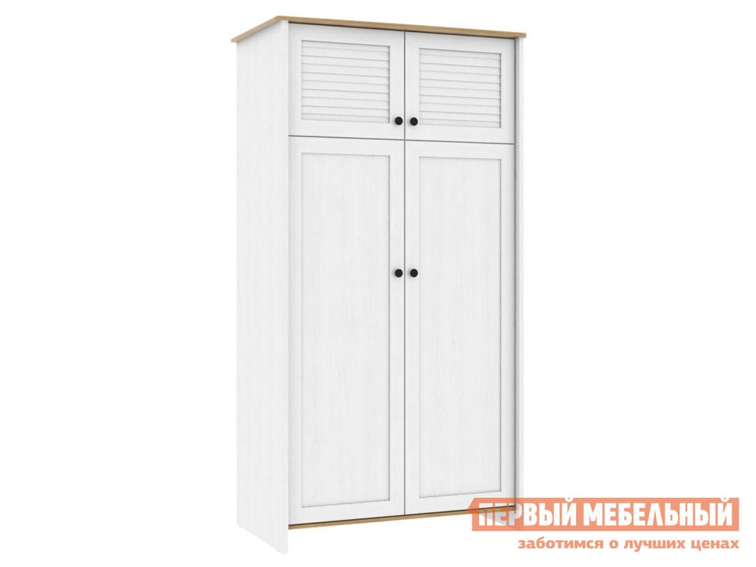 Распашной шкаф Первый Мебельный Шкаф Тифани СТЛ.305.15