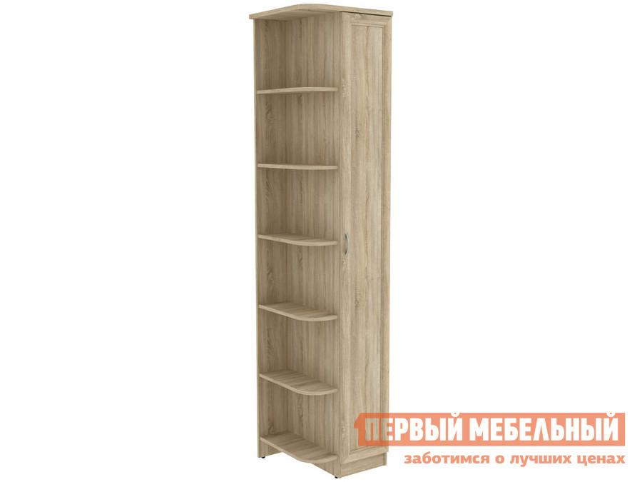 Шкаф-стеллаж Первый Мебельный Мерлен 108