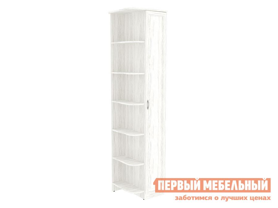 Распашной шкаф  Мерлен 108 Арктика Уют сервис 107008
