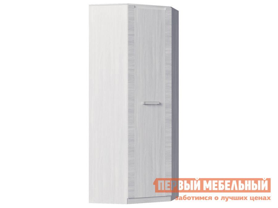 Шкаф угловой Первый Мебельный Элегия ШК-155 шкаф книжный мебель смоленск шк 04