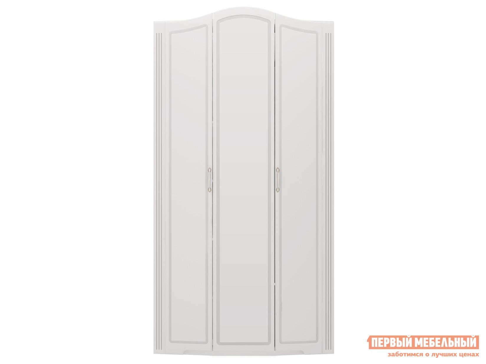 цена на Шкаф распашной для одежды 3-х дверный ТД Арника Виктория 09