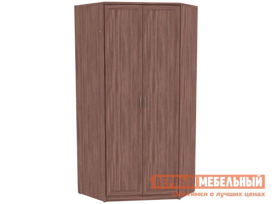 Шкаф угловой Первый Мебельный Шкаф угловой Мерлен 403