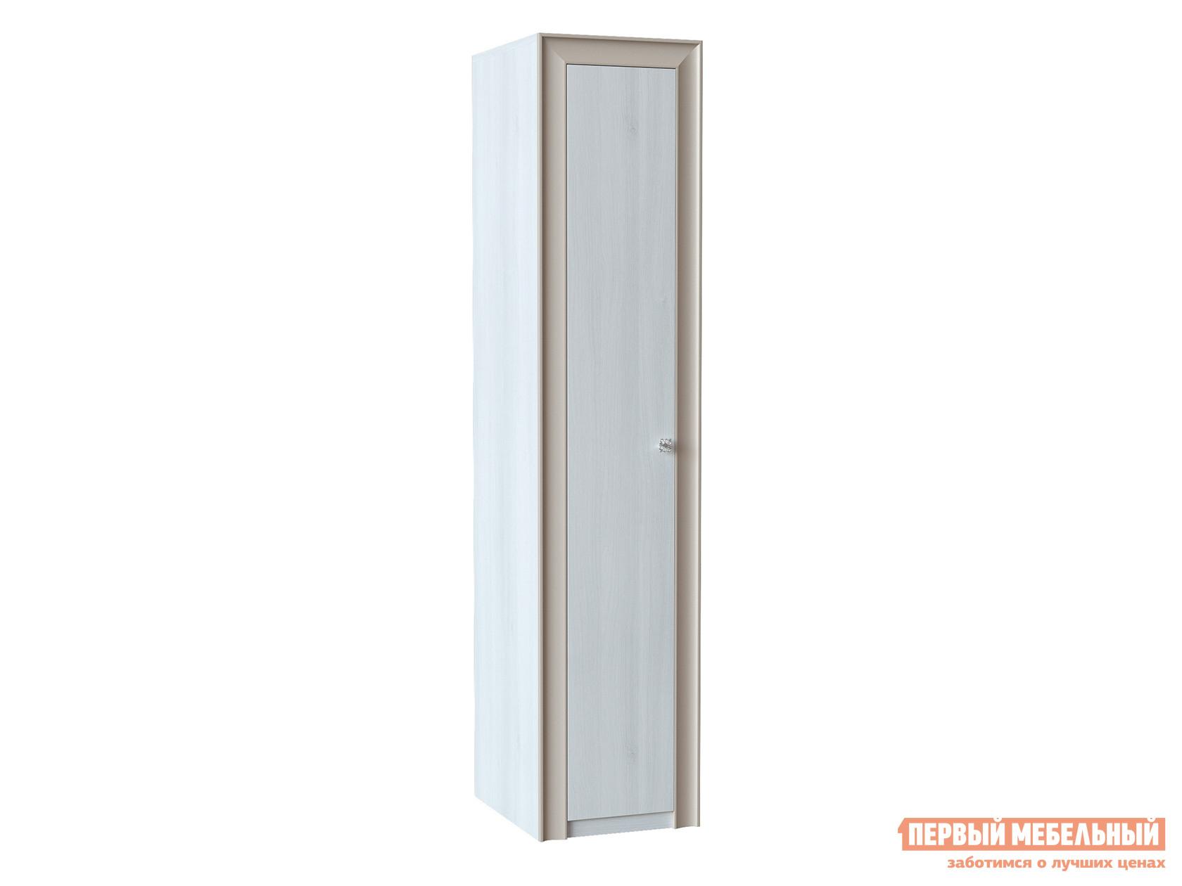 Шкаф-пенал Первый Мебельный Прато Ш1 напольное зеркало первый мебельный прато вз