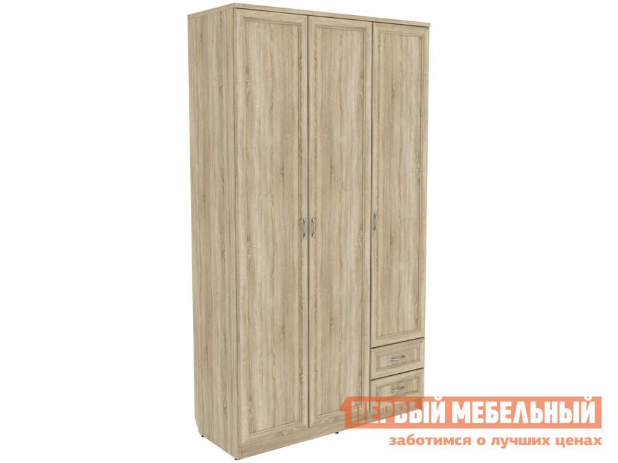 Шкаф для одежды Первый Мебельный Мерлен 113