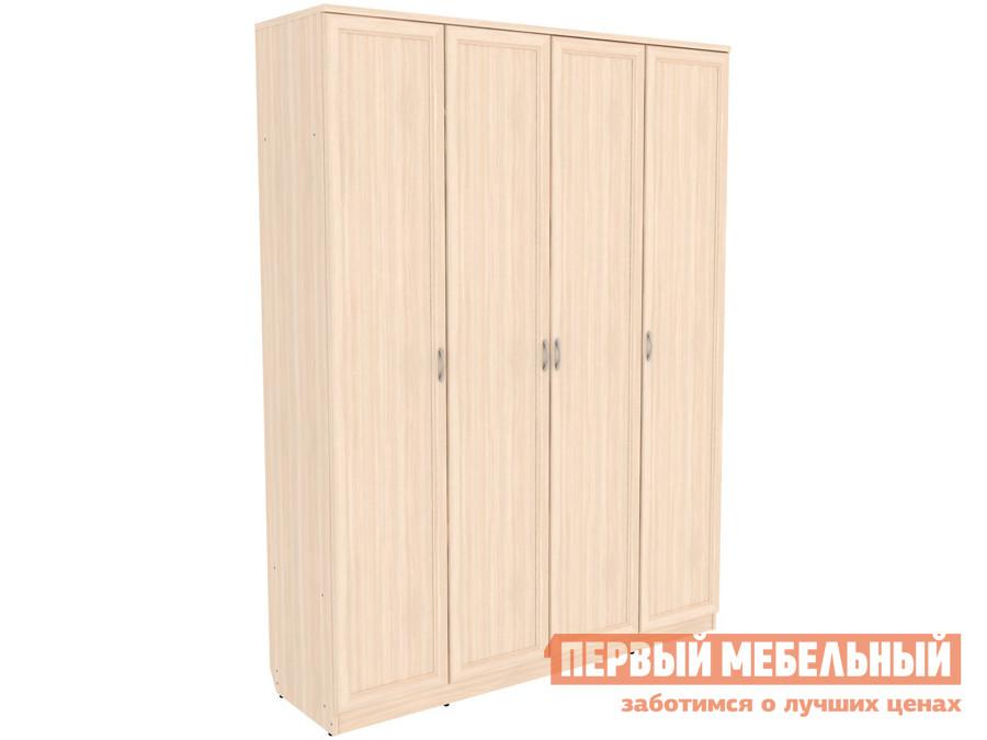 Шкаф распашной  Мерлен 109 Молочный дуб