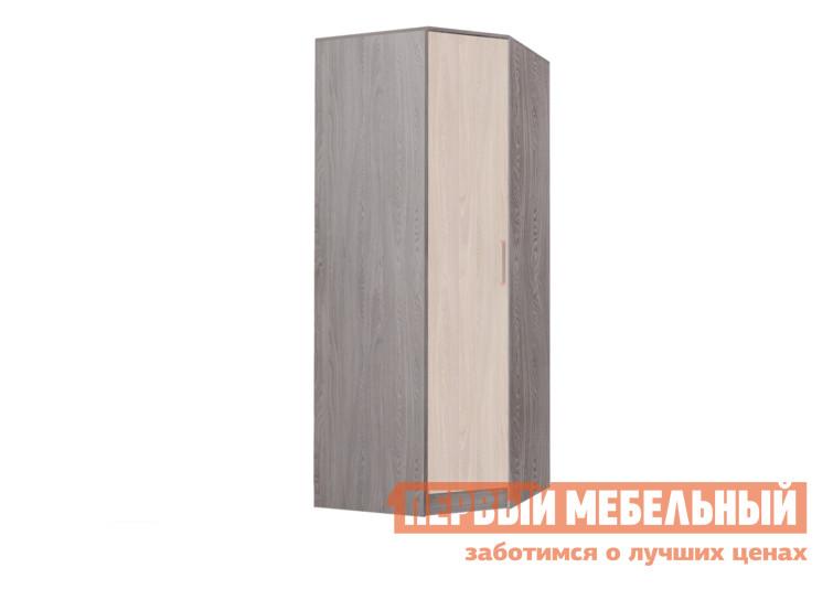 Угловой шкаф Первый Мебельный Шкаф угловой Фиеста