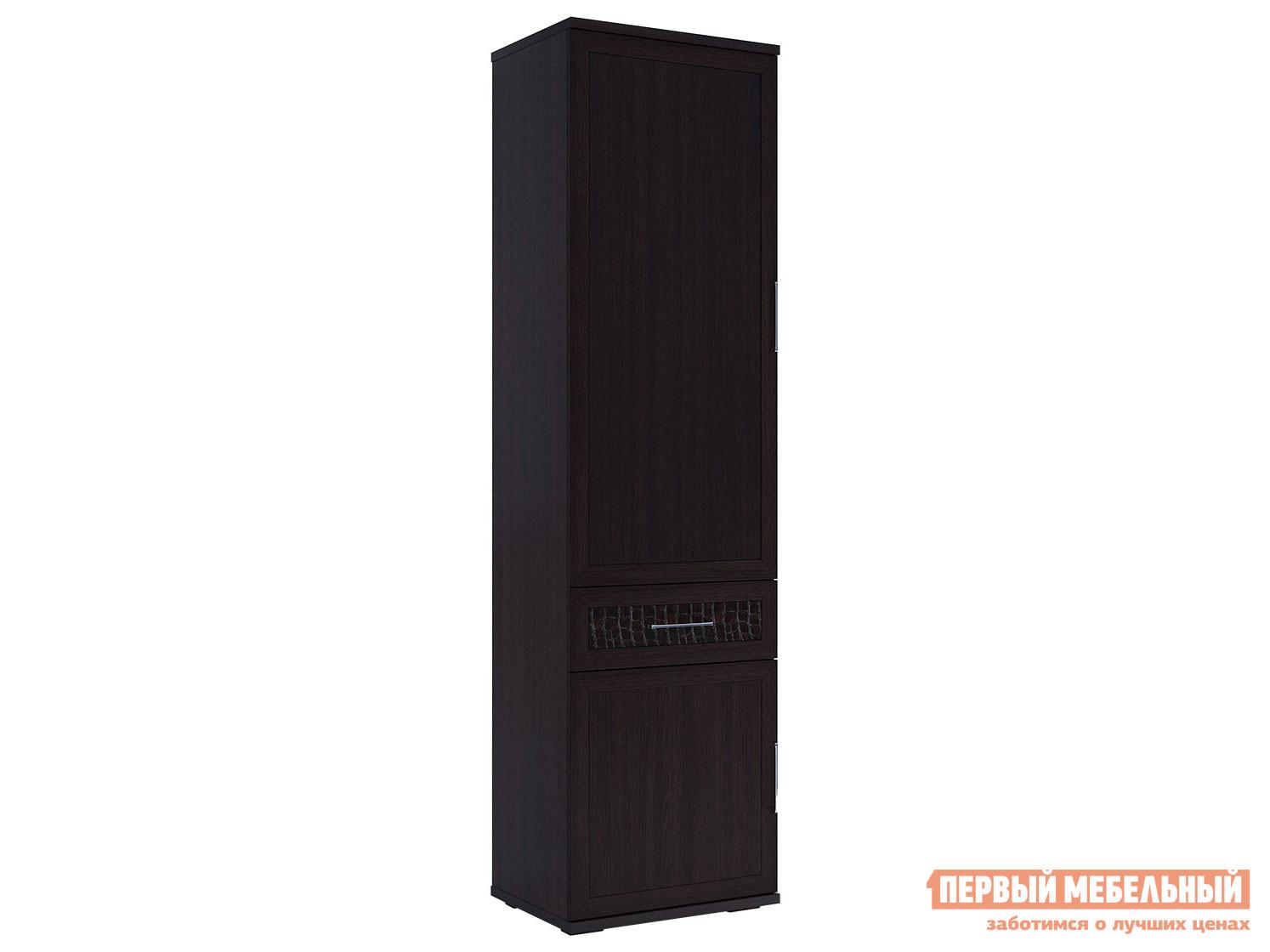 Шкаф распашной Первый Мебельный Шкаф 600 Парма Люкс
