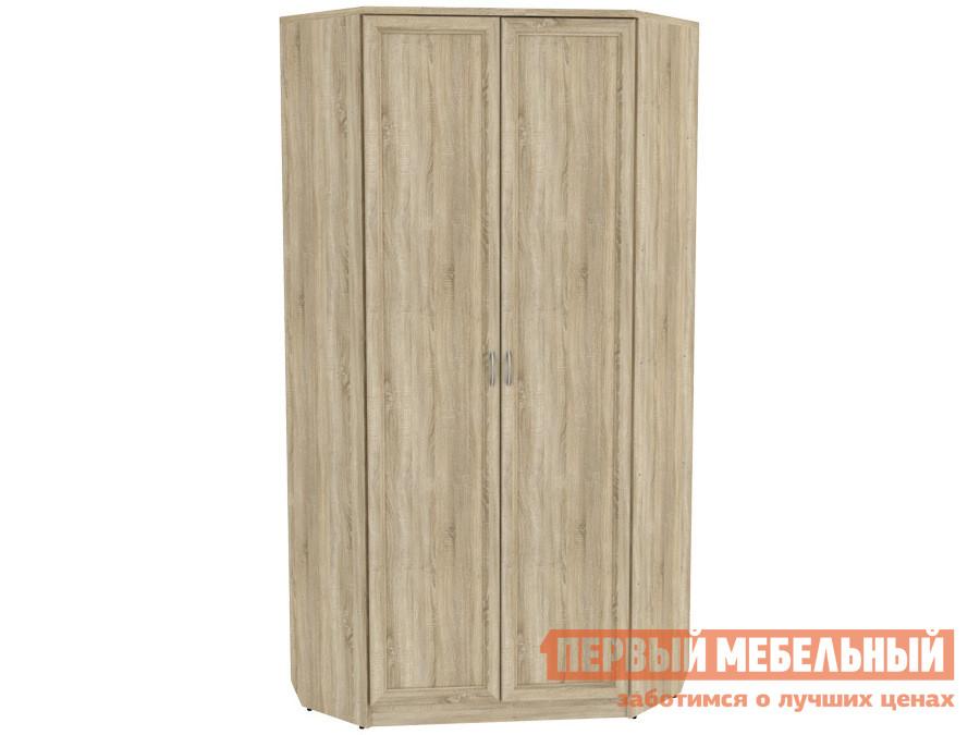 Шкаф угловой Первый Мебельный Шкаф угловой Мерлен 401