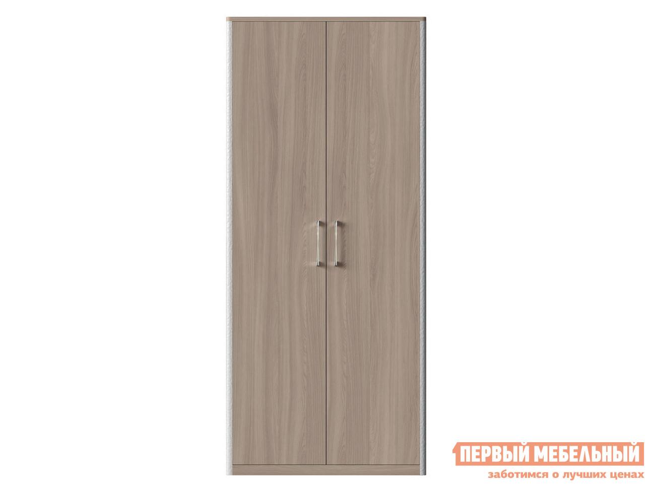 Распашной шкаф Первый Мебельный Сорренто Ш2