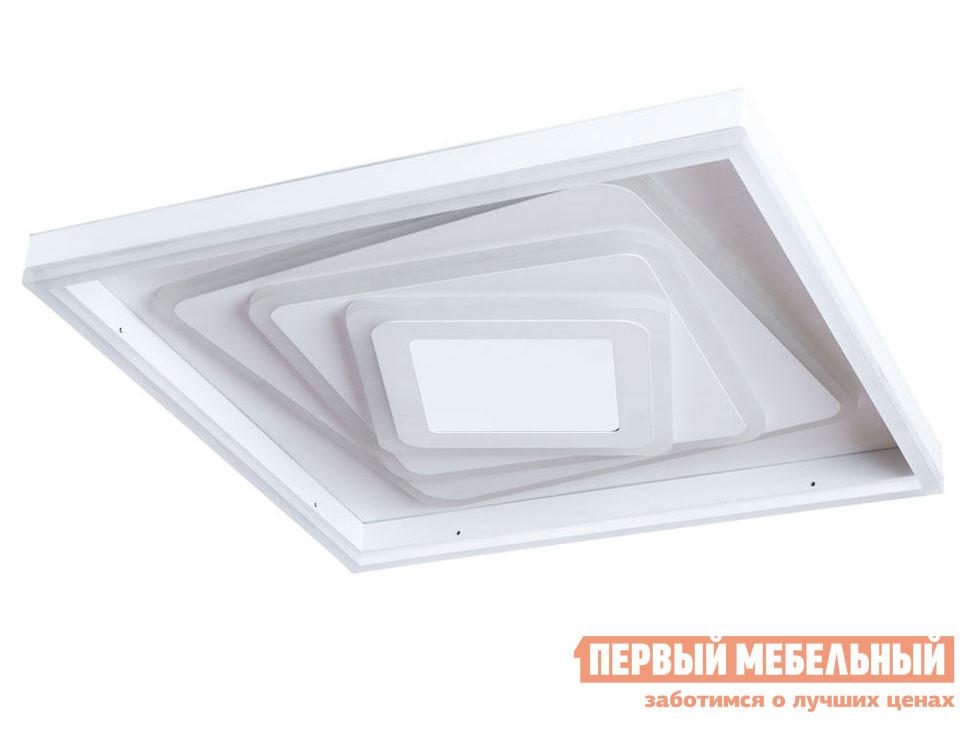 Потолочная люстра Первый Мебельный Настенно-потолочный светильник MULTI-SPACE A1433PL-1WH