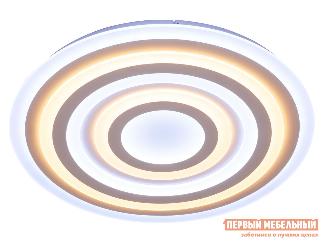 Настенно-потолочный светильник Первый Мебельный Люстра потолочная PLC-3008-800 LED 150W, пульт ДУ