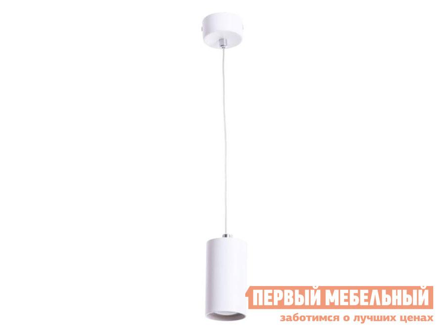 Фото - Подвесной светильник Первый Мебельный Подвесной светильник CANOPUS A1516SP-1WH светильник подвесной canopus a1516sp 1gy
