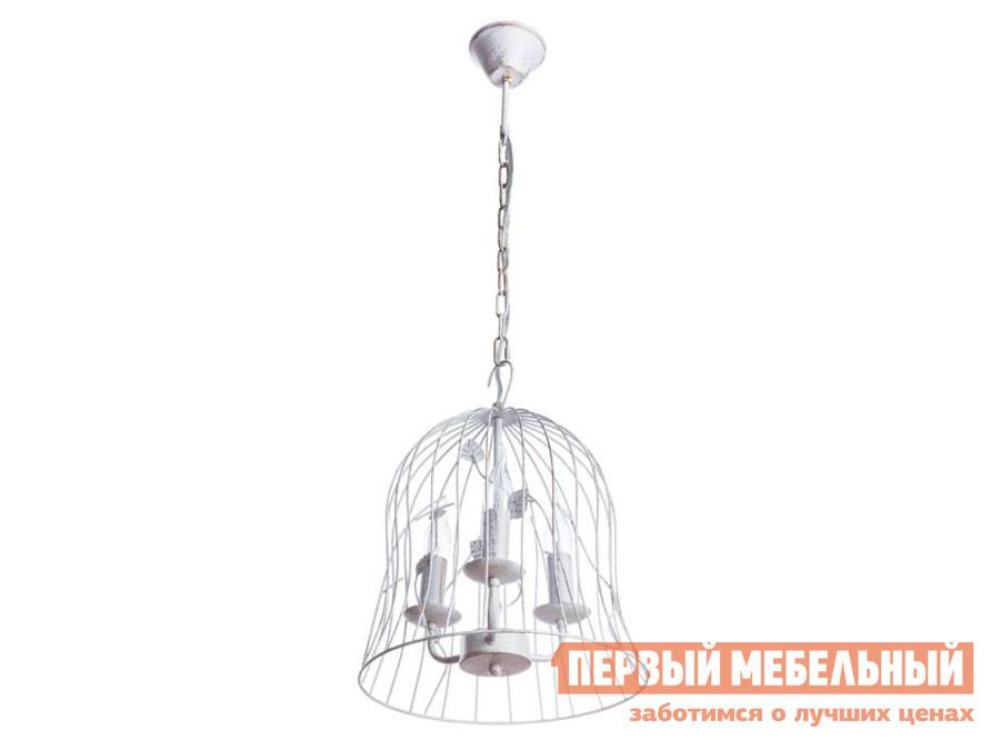Подвесная люстра Первый Мебельный Подвесной светильник GABBIA A1878SP-3WG