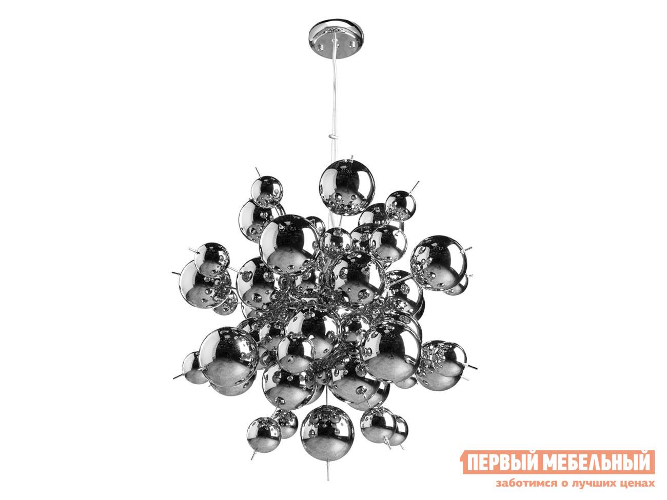 Подвесная люстра Первый Мебельный Подвесной светильник MOLECULE A8313SP-9CC