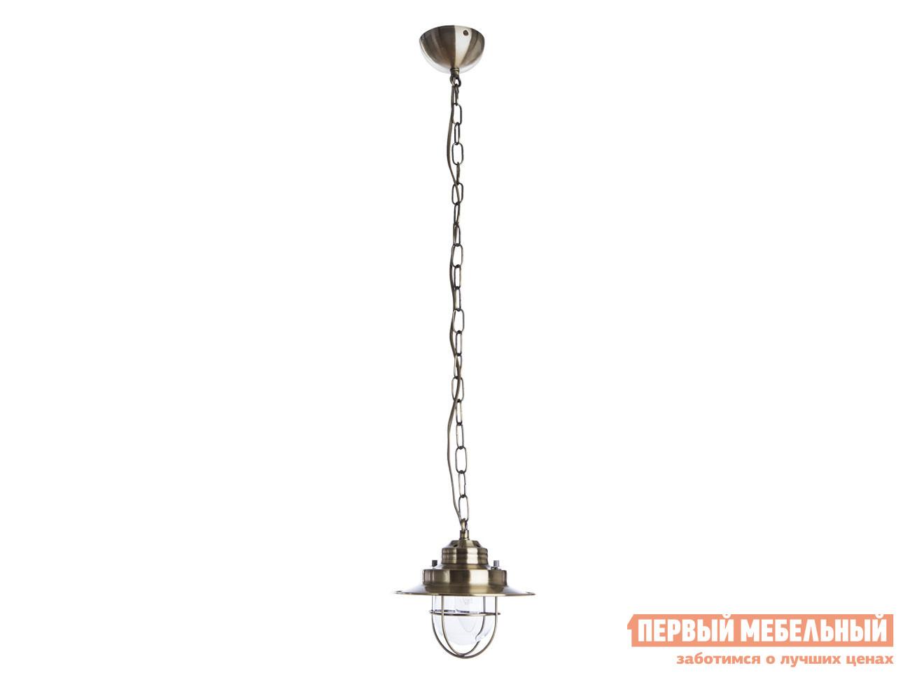 Подвесной светильник Первый Мебельный Подвесной светильник LANTERNA A4579SP-1AB светильник arte lamp lanterna a4579sp 1ab