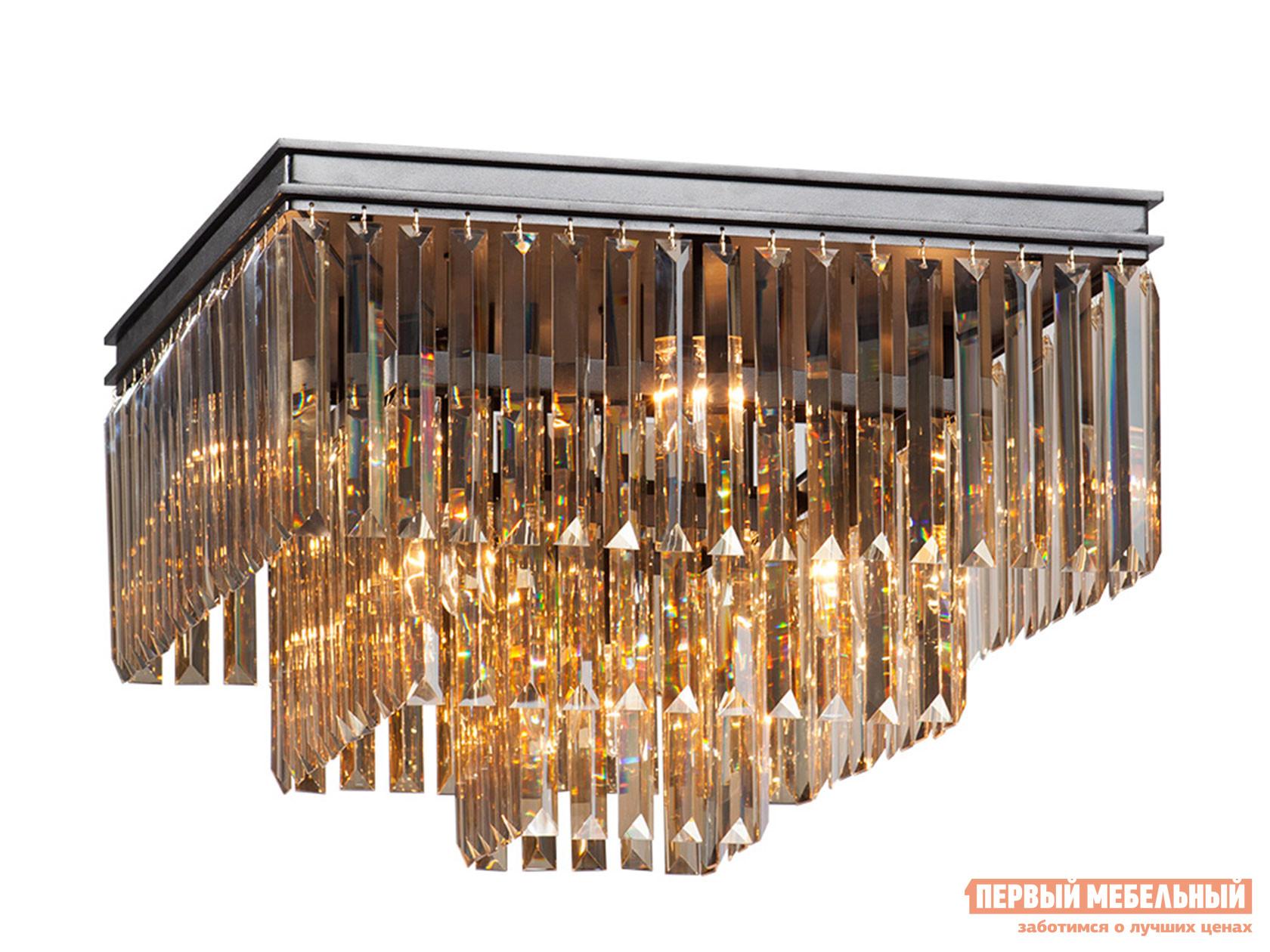 Люстра Первый Мебельный Люстра V5160-1/4+4+1PL, 9хE14 макс. 40Вт