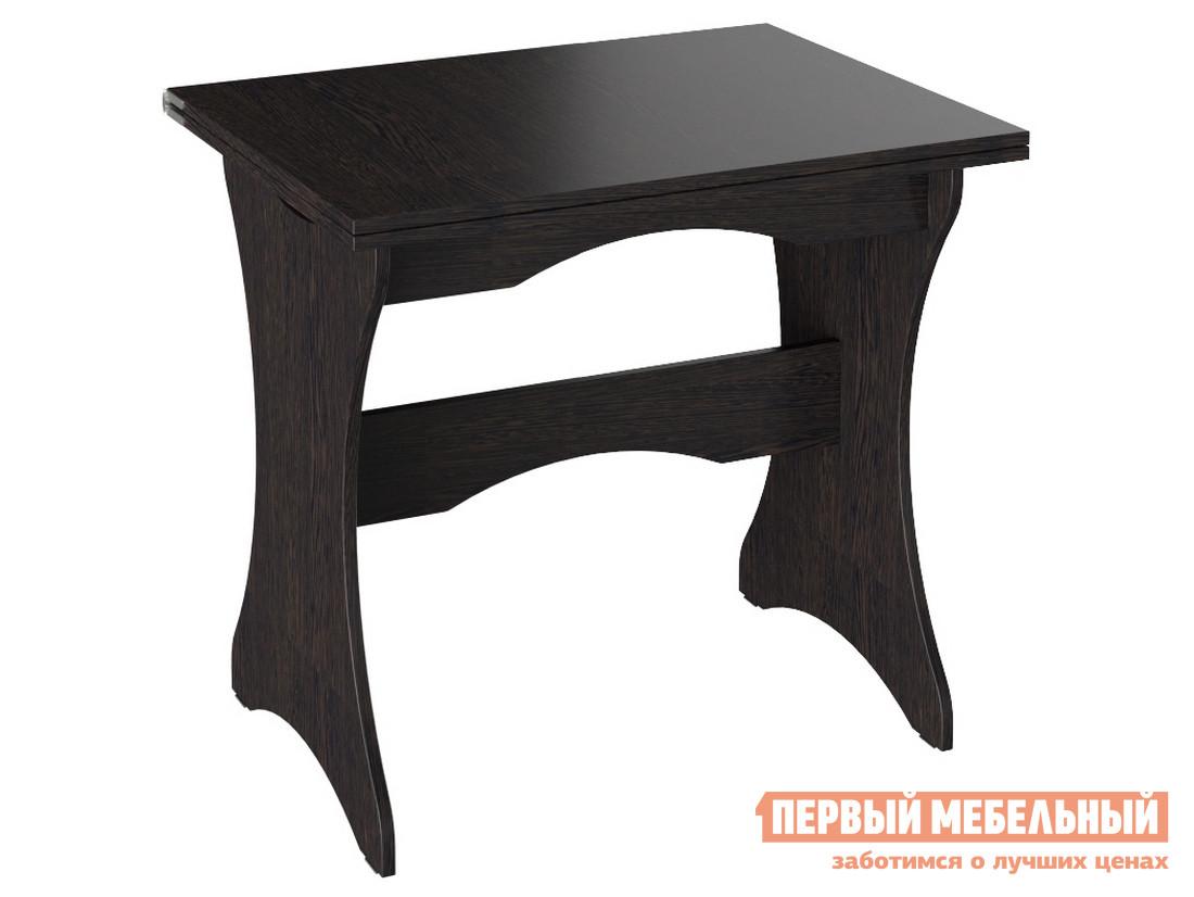 Кухонный стол  Стол обеденный Дива Венге — Стол обеденный Дива Венге