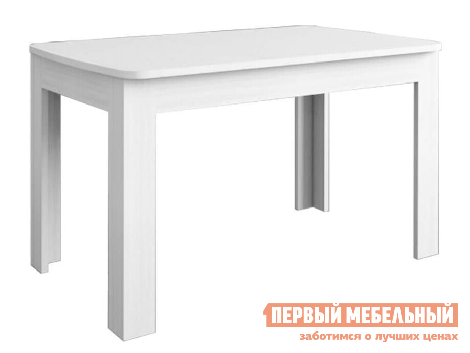 Обеденный стол Первый Мебельный Стол раздвижной Оливия