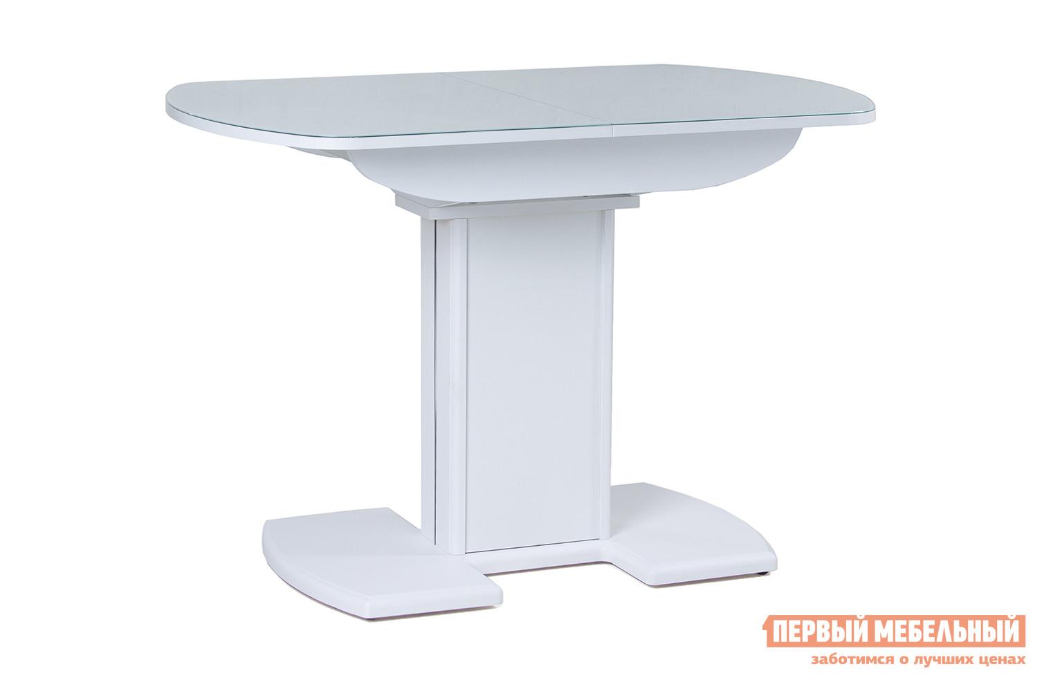 купить Обеденный стол Первый Мебельный Обеденный стол Сицилия моно по цене 13990 рублей