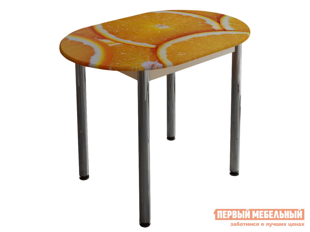 Кухонный стол  Стол обеденный Премьера Цитрус — Стол обеденный Премьера Цитрус