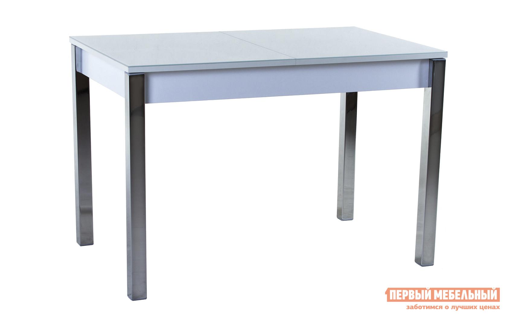 Обеденный стол Первый Мебельный Обеденный стол Сицилия квадро