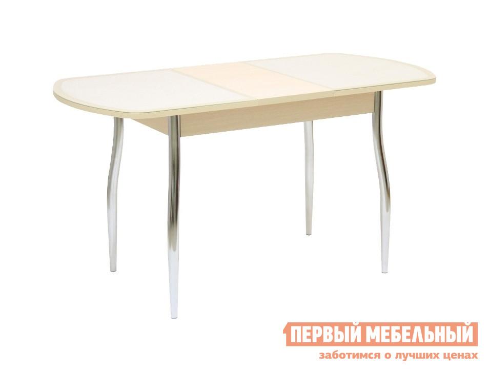 Обеденный стол Первый Мебельный Стол обеденный Тунис Мини