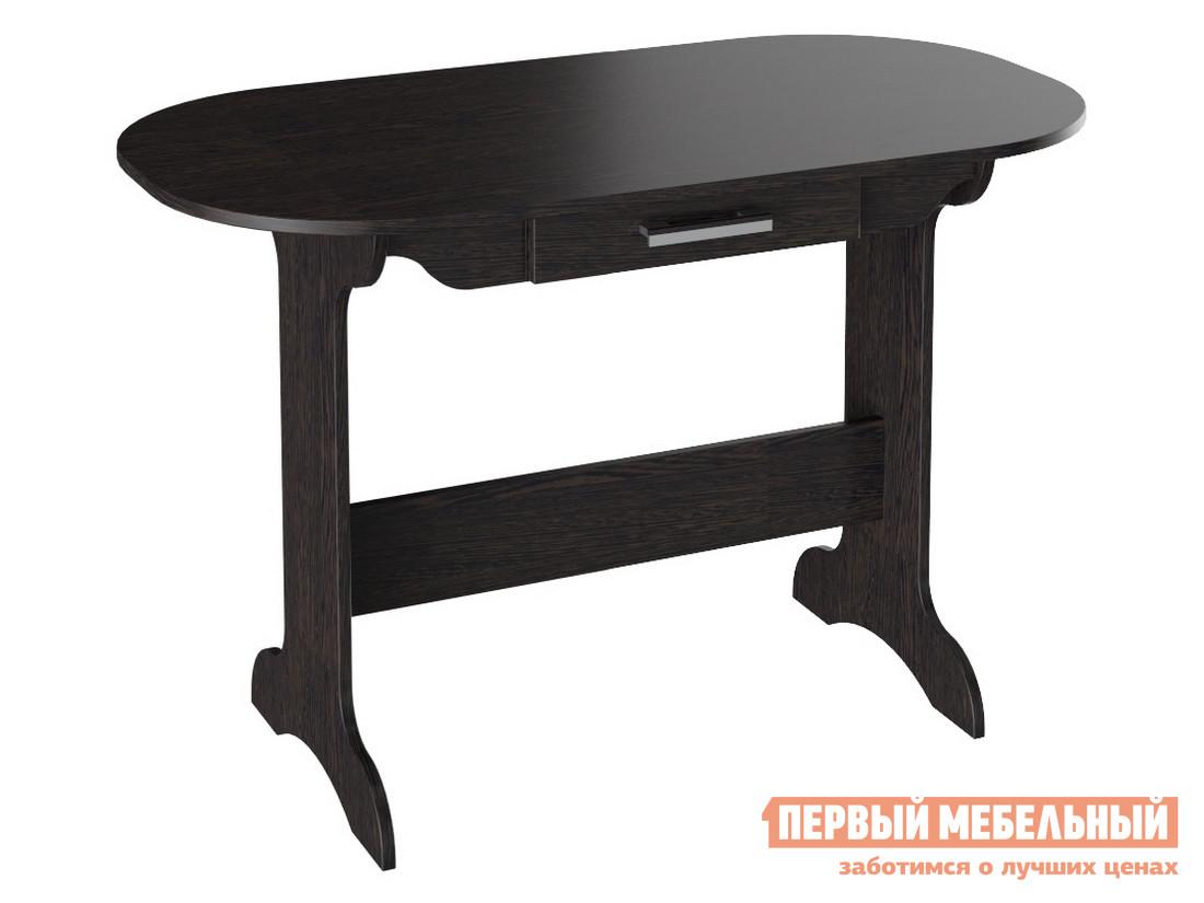 Кухонный стол  Стол обеденный Палермо Венге — Стол обеденный Палермо Венге