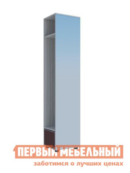 Фото - Прихожая Первый Мебельный Пенал Августина пенал dakine lunch box 5 l augusta