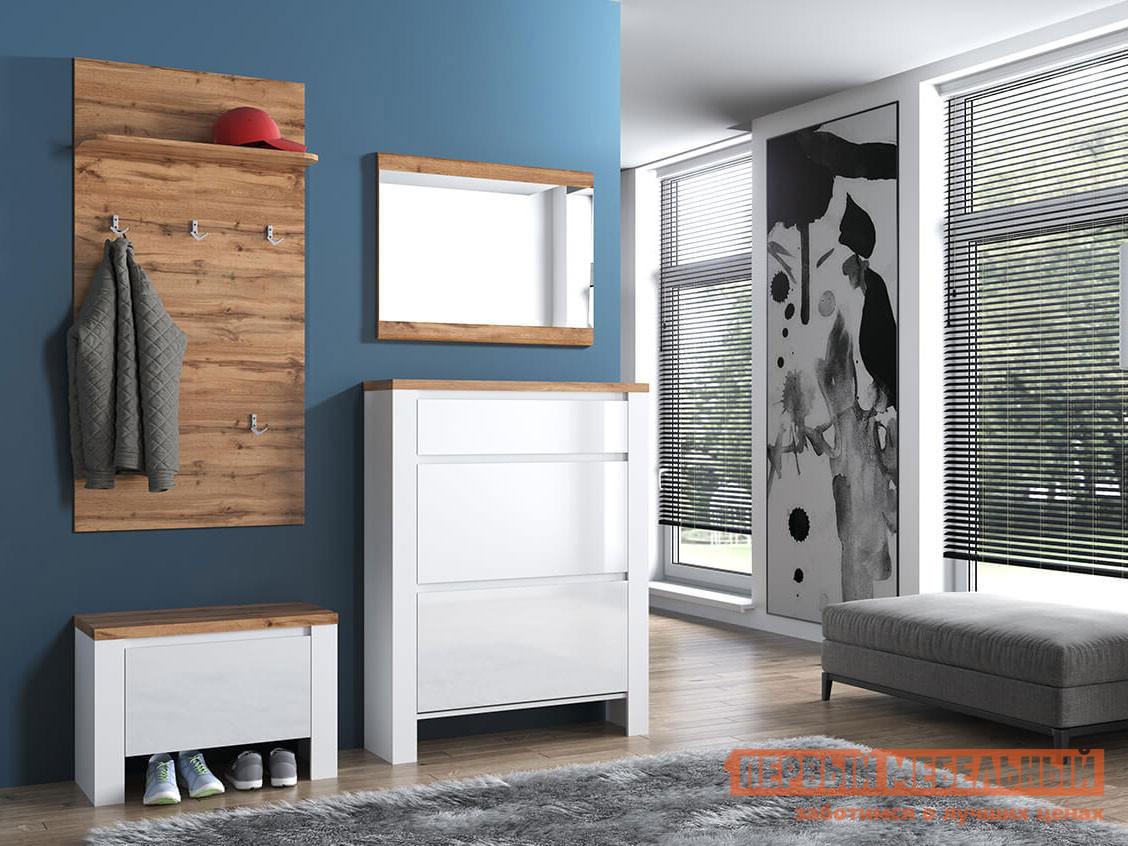 Фото - Прихожая Первый Мебельный Комплект мебели для прихожей Таурус К1 комплект для прихожей