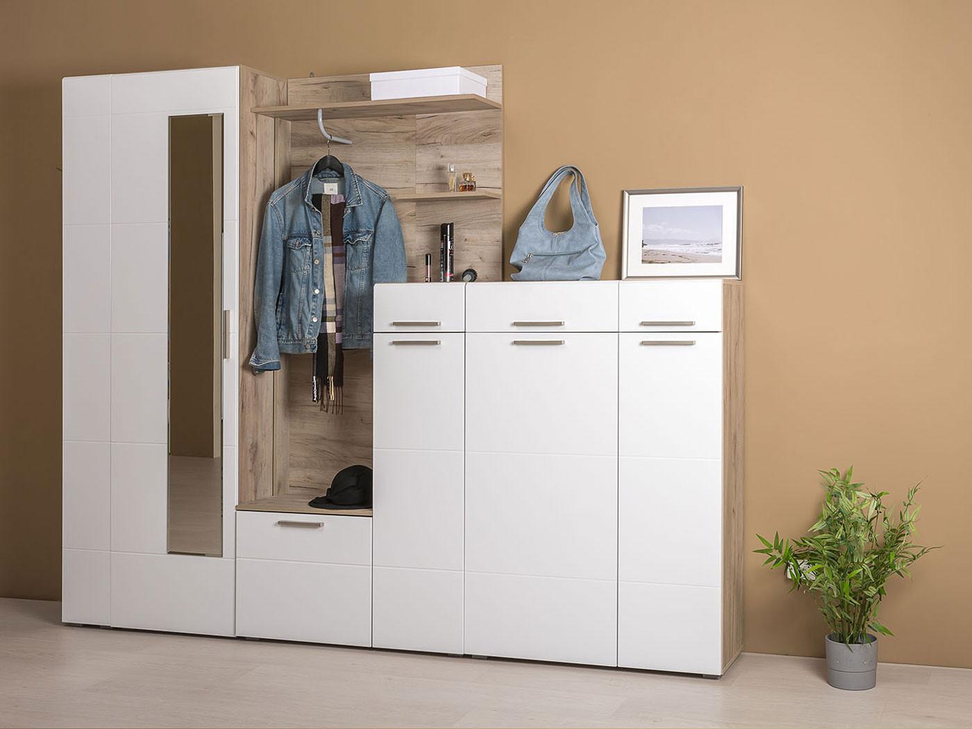Фото - Прихожая Первый Мебельный Прихожая Лайн 3 прихожая первый мебельный прихожая лайн 1