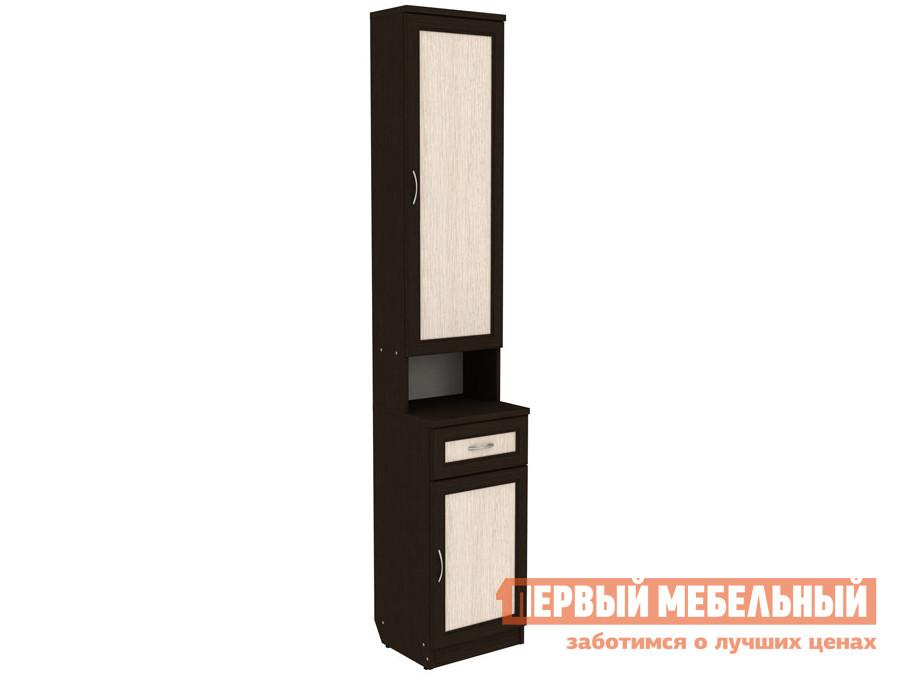 Прихожая Первый Мебельный Шкаф для прихожей Мерлен ПР1