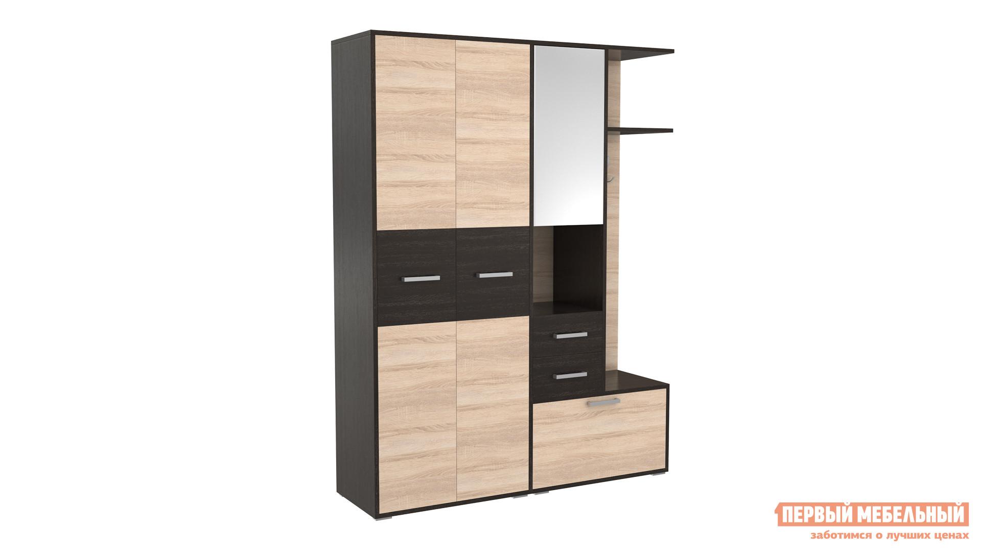 Прихожая Первый Мебельный 47ПТ2 casio dw 6900bb 1