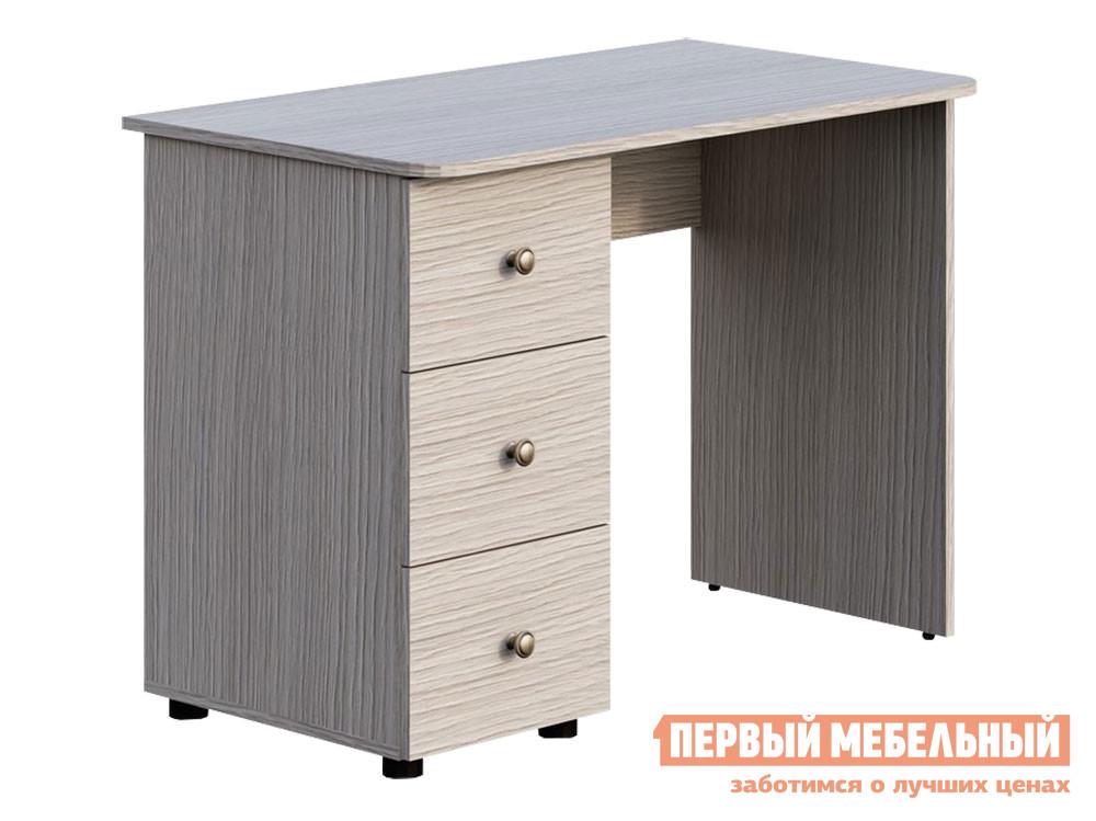 Письменный стол детский Первый Мебельный СТ-009 Стол письменный Мийа-3