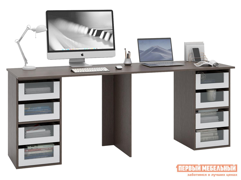 Письменный стол Первый Мебельный Прайм-89