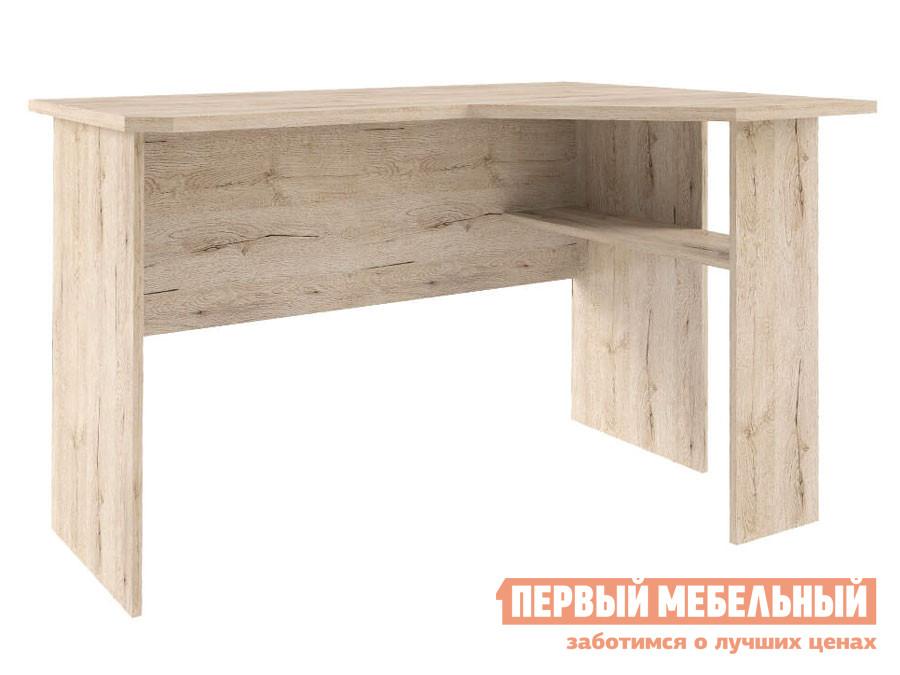 Письменный стол Первый Мебельный Стол угловой левый/правый, Оскар