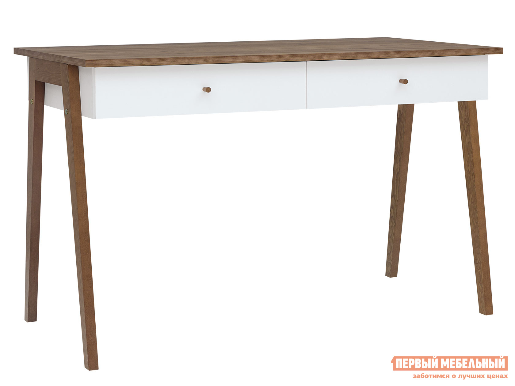 Письменный стол Первый Мебельный Стол письменный Хеда