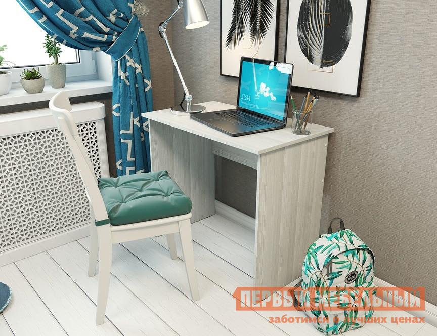 Письменный стол Первый Мебельный Стол письменный Практик 2