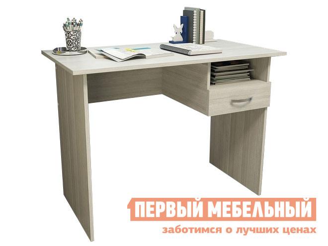 Письменный стол Первый Мебельный Стол письменный Практик