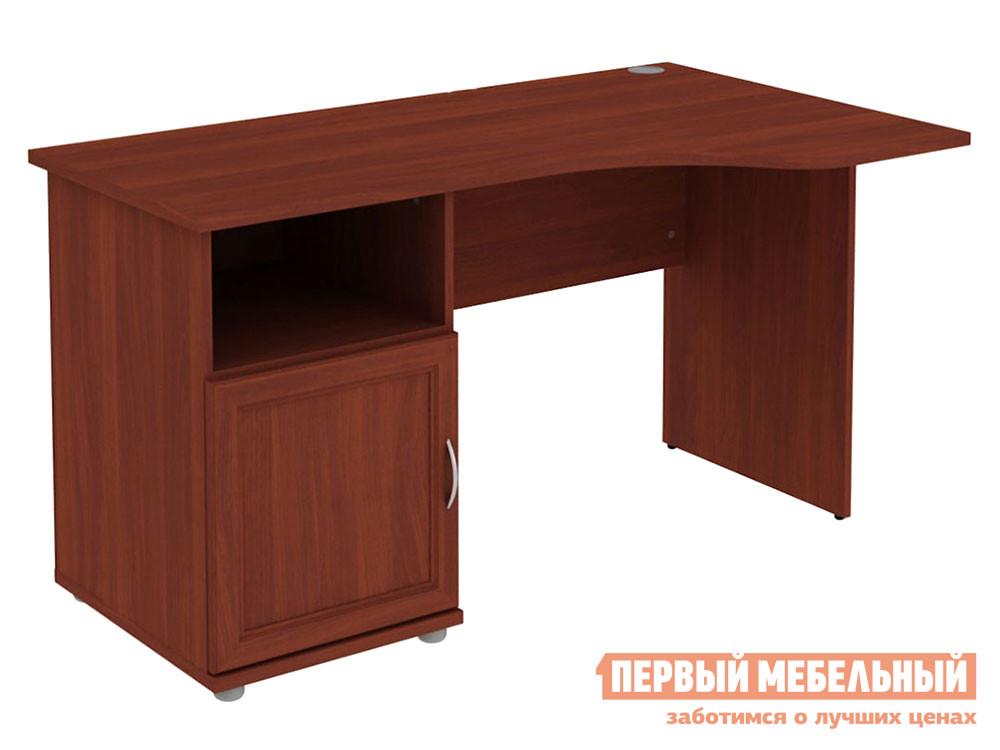 Письменный стол  Мерлен 776.05 Итальянский орех Уют сервис 85831
