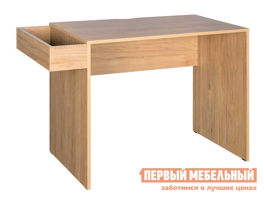 Письменный стол Первый Мебельный Гравити Стол письменный 12.23