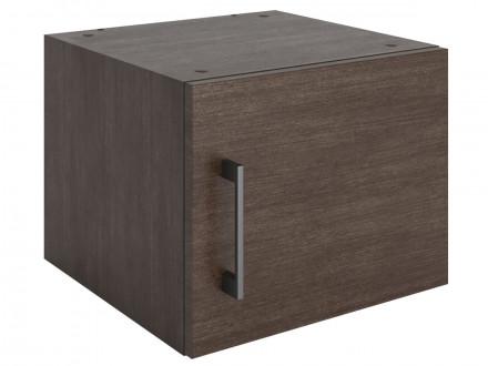 Шкафчик для стеллажей