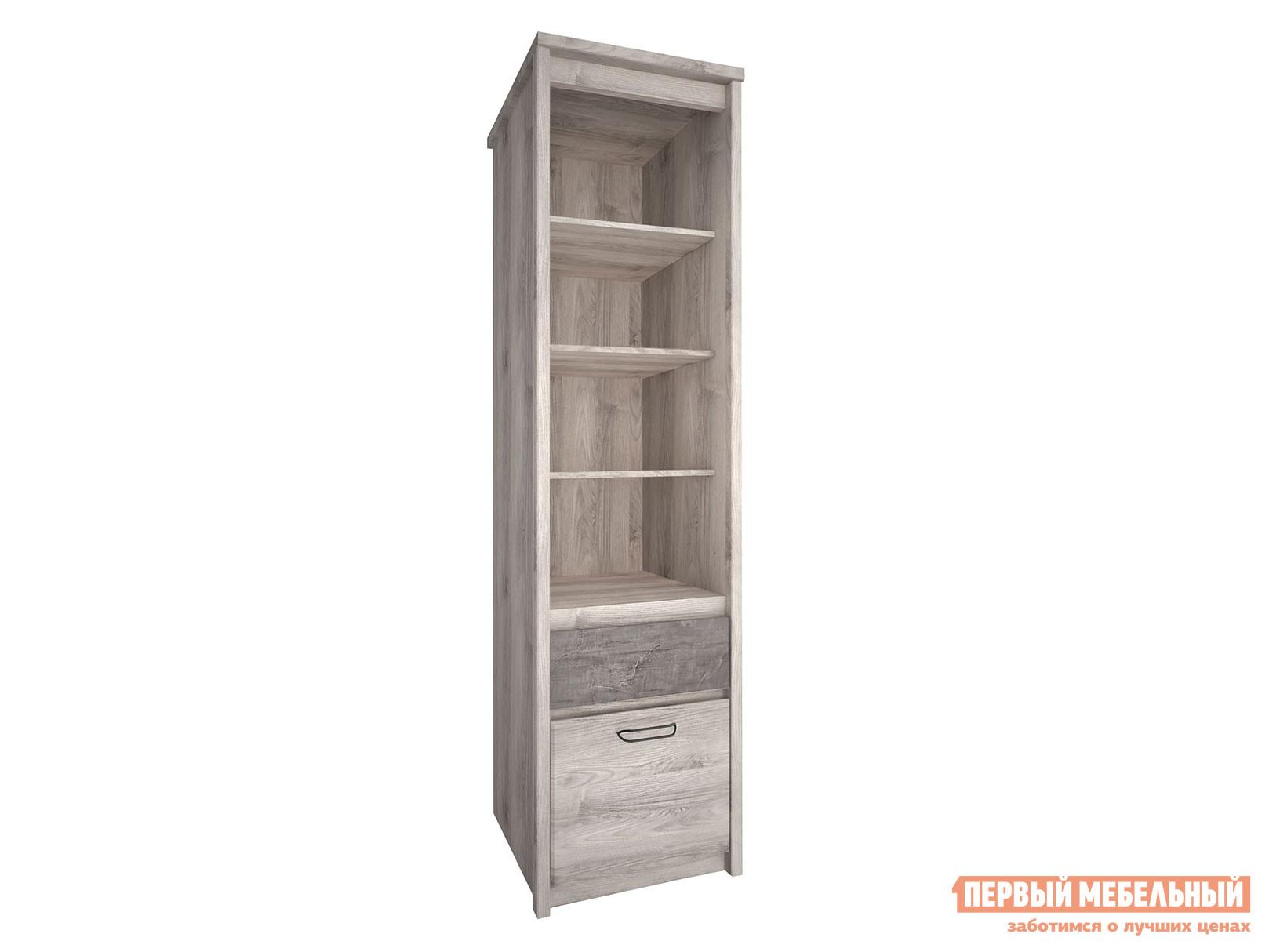 Стеллаж Первый Мебельный Шкаф открытый Джаз цена