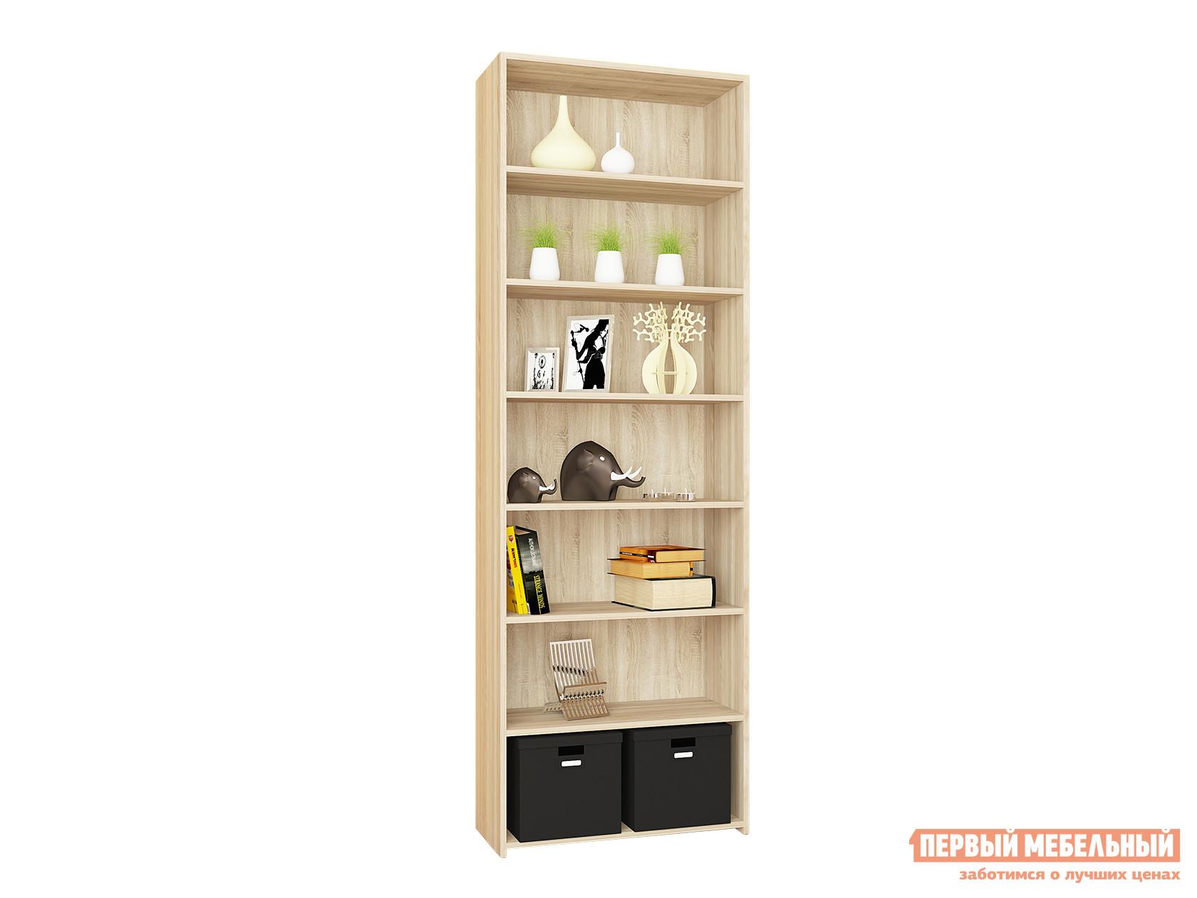Стеллаж Первый Мебельный Стеллаж Стиль 5