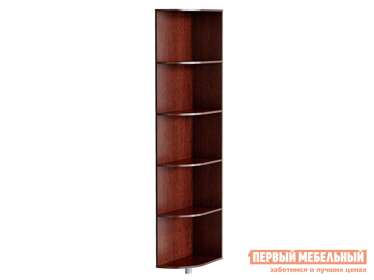 Стеллаж Первый Мебельный Стеллаж к шкафу-купе ЛЕО