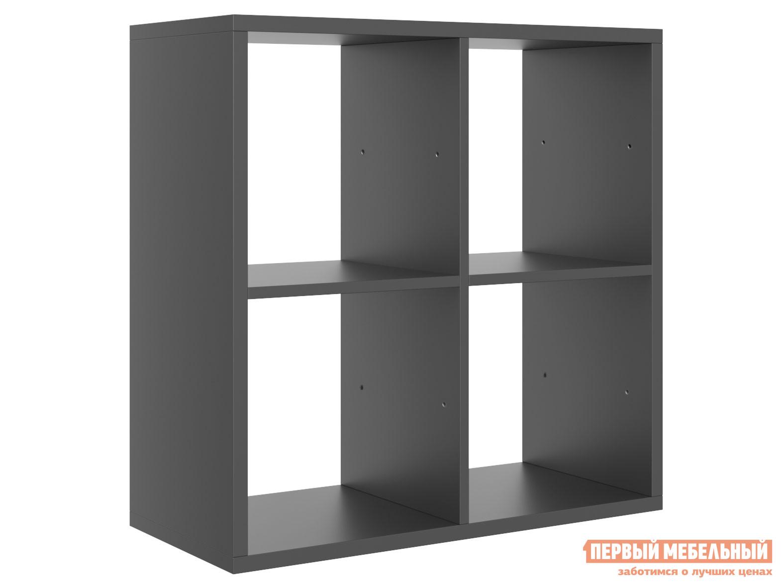 Стеллаж Первый Мебельный Стеллаж Микс 4