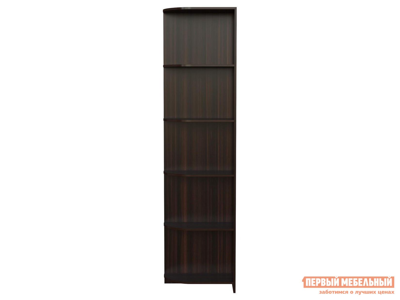 Фото - Стеллаж угловой Первый Мебельный Тоскана С стеллаж угловой первый мебельный мерлен 301