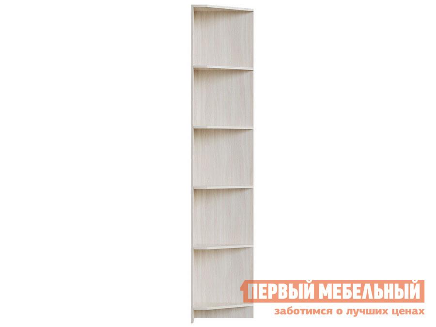 Стеллаж Первый Мебельный Элегия ШК-156 полка первый мебельный элегия пл 102