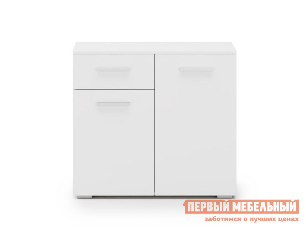 все цены на Комод Первый Мебельный Комод Браун 2 онлайн