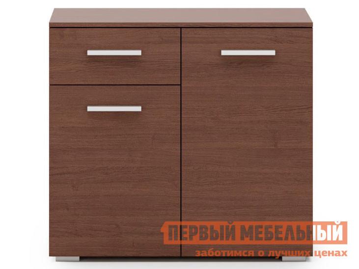Комод Первый Мебельный Комод Браун 2 цены онлайн