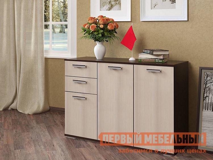 все цены на Комод Первый Мебельный Комод Стандарт 3 онлайн